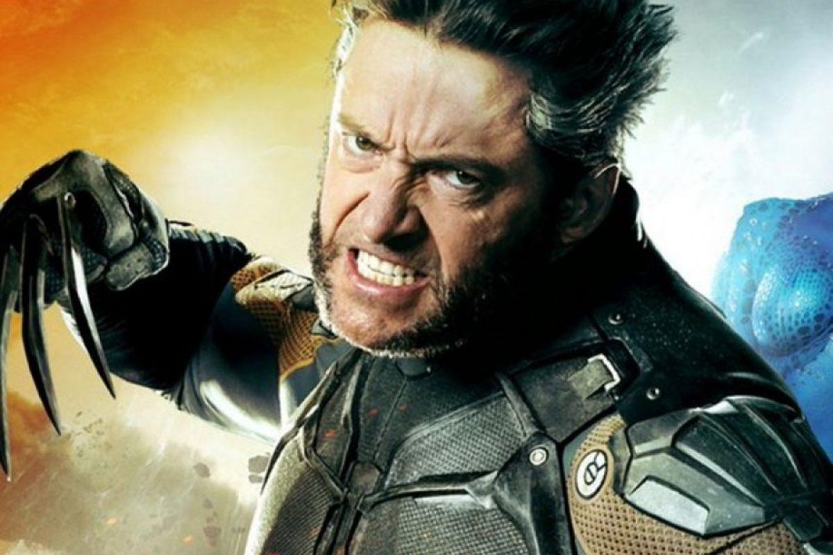 2016/X-Men: Apocalipsis Foto:Vía imbd