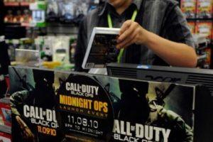 Al menos 155 millones de personas en Estados Unidos juegan videojuegos Foto:Getty Images