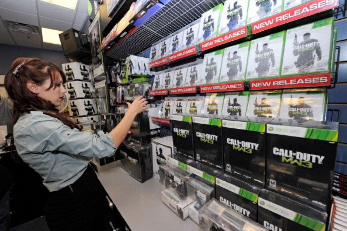 El 56% de los jugadores son hombres, el 44% son mujeres Foto:Getty Images