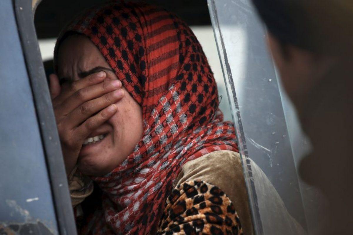Aún las autoridades no encuentran la manera de evitar que se produzca. Foto:Getty Images