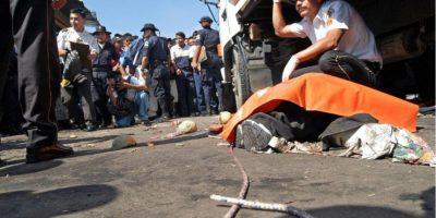 Durante ocho años han fallecido 310 personas en linchamientos, según el GAM