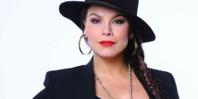 Ganadores de pases del concierto de Olga Tañón