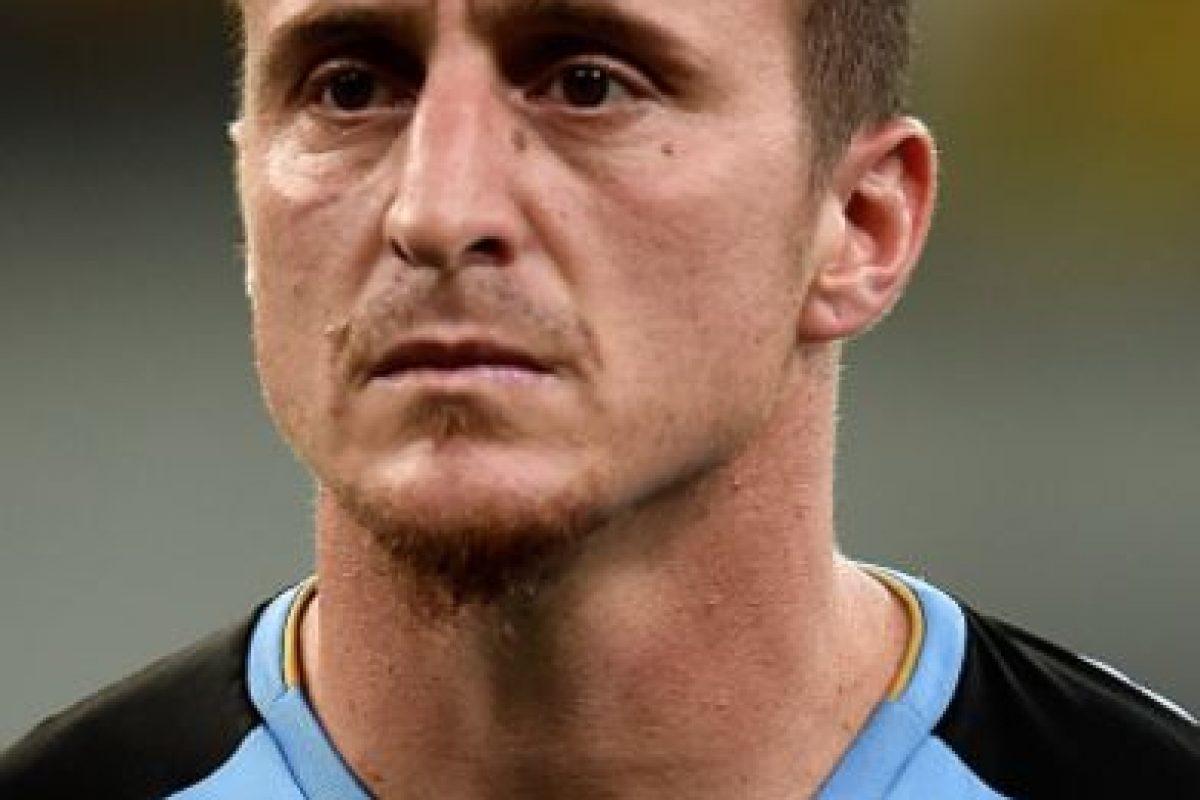 Cristian Rodríguez (Uruguay) Foto:Getty Images