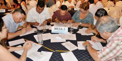 Finaliza primera fase de diálogo para reformas al sector de justicia...¿y ahora?