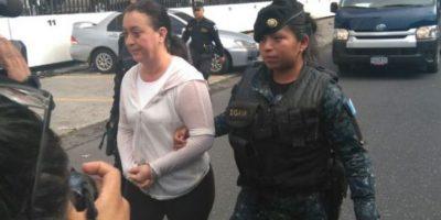 Trabajadores del Congreso capturados por caso de corrupción