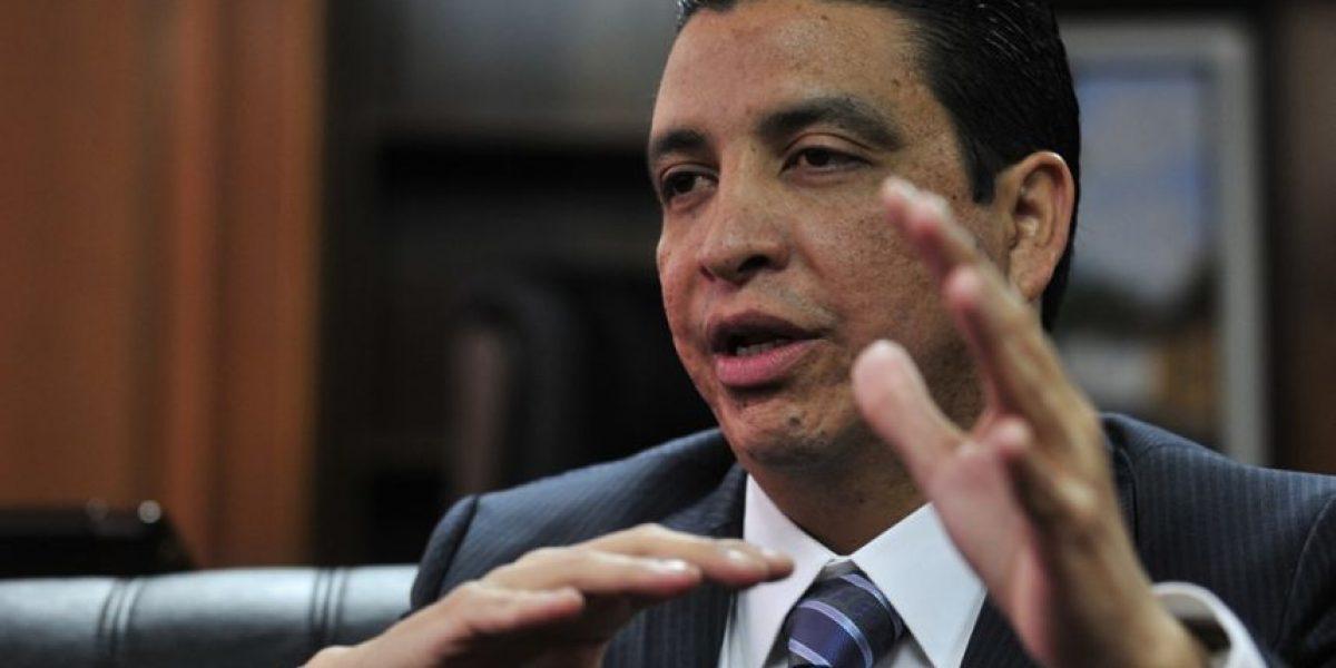 Erick Archila Dehesa, exministro de Energía y Minas, emite comunicado por supuesta detención