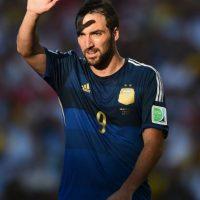Los cinco futbolistas más valiosos de la Copa América Centenario 2016 Foto:Getty Images