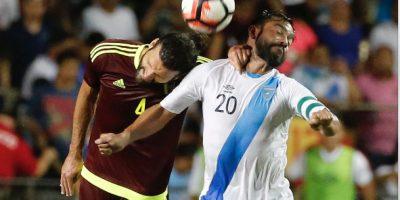 Así queda Guatemala en el ranquin FIFA tras el empate con Venezuela