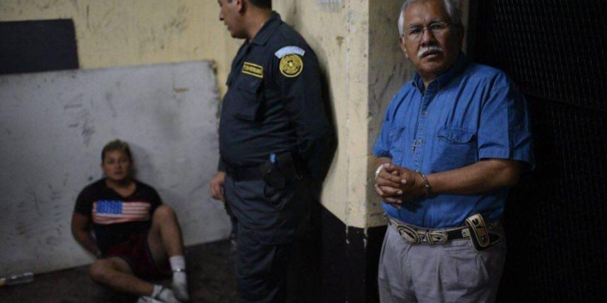 Lo que se sabe de las capturas por nuevo caso de corrupción en el #JuevesDeCICIG