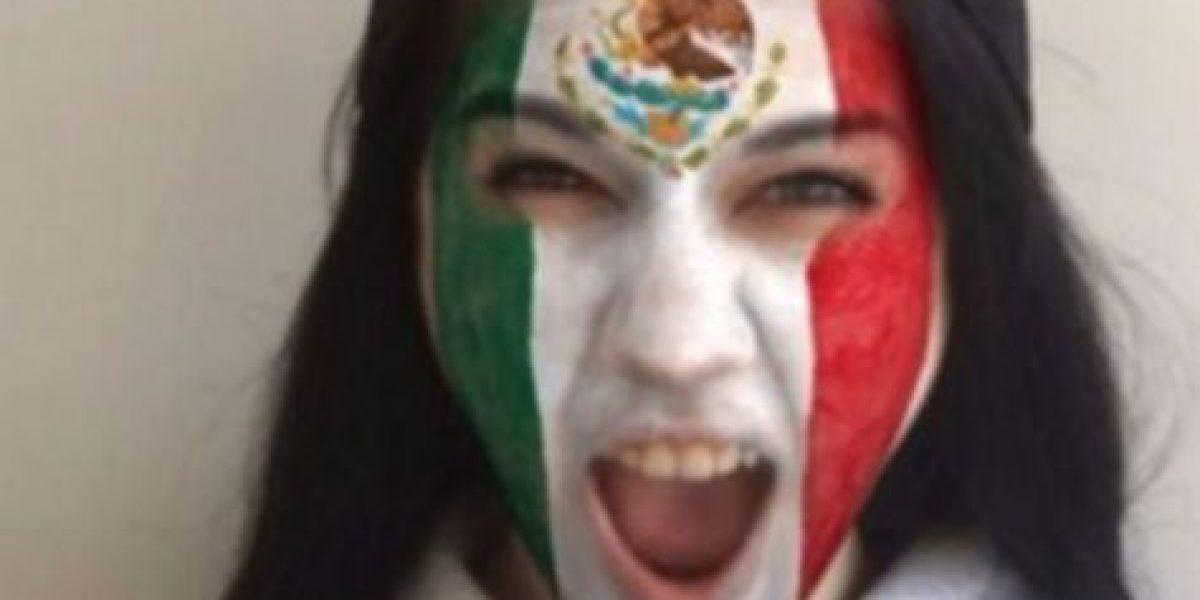 Copa América Centenario: Píntense el rostro para apoyar a su país