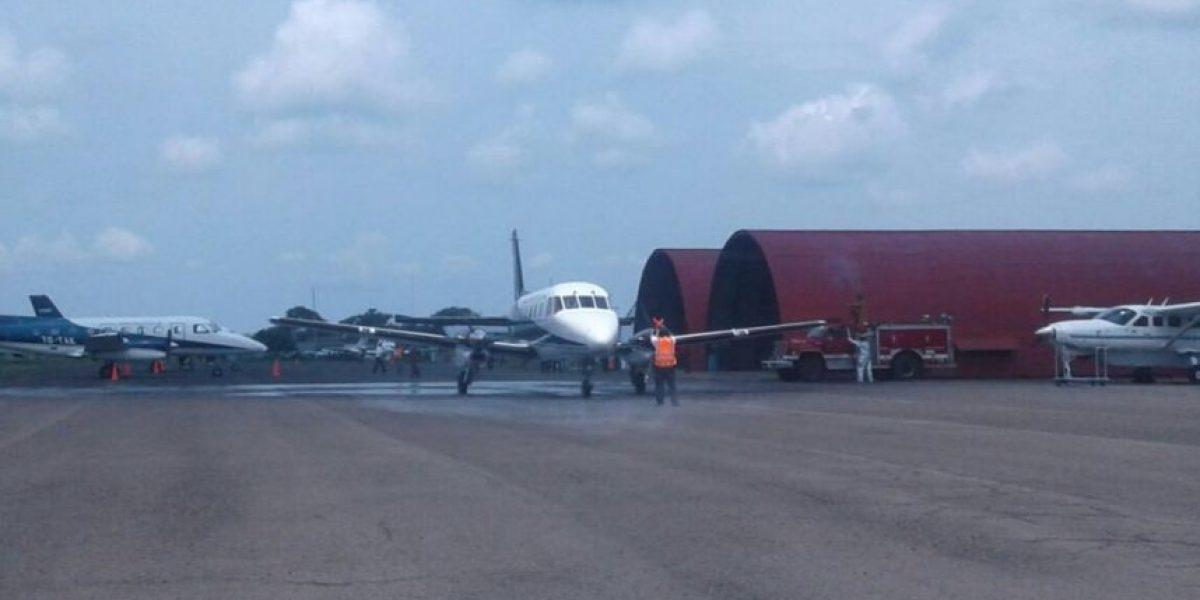 Todo lo que debes saber sobre el nuevo aeropuerto de Retalhuleu