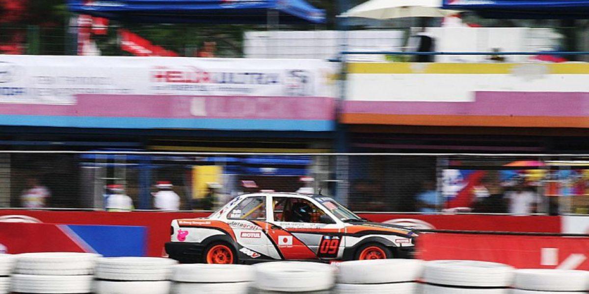 Emoción a tope se prevé en el Campeonato Nacional de Automovilismo