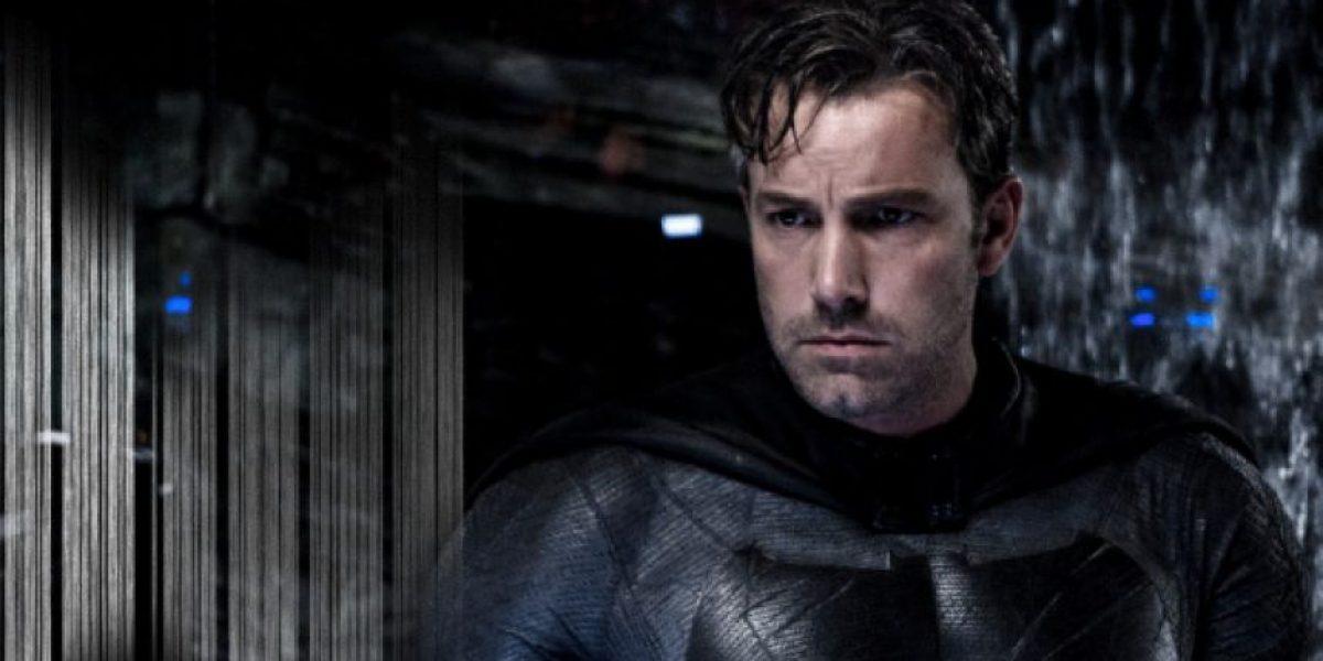 Ben Affleck revela detalles de la nueva película de Batman