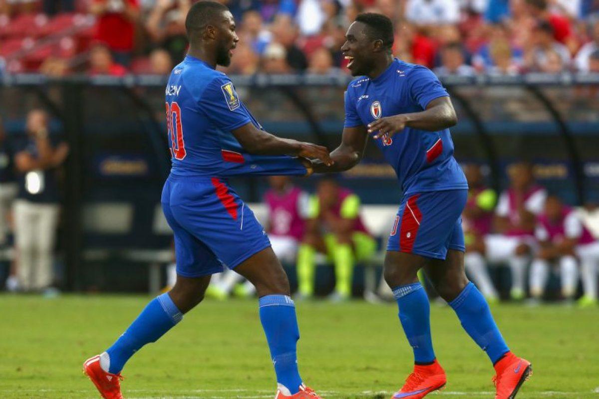 Llegaron al torneo por vía de reclasificación Foto:Getty Images