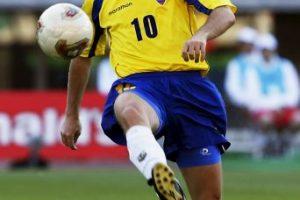 Participó en siete ediciones de la Copa América , pero, al igual que su selección en toda la historia del torneo, nunca pudo ganarla. Pese a estar en los torneos de 1987,1991,1993,1995,1999,2001 y 2004, lo más cerca que estuvo del título fue una semifinal en 1993, cuando fueron locales. Foto:Getty Images