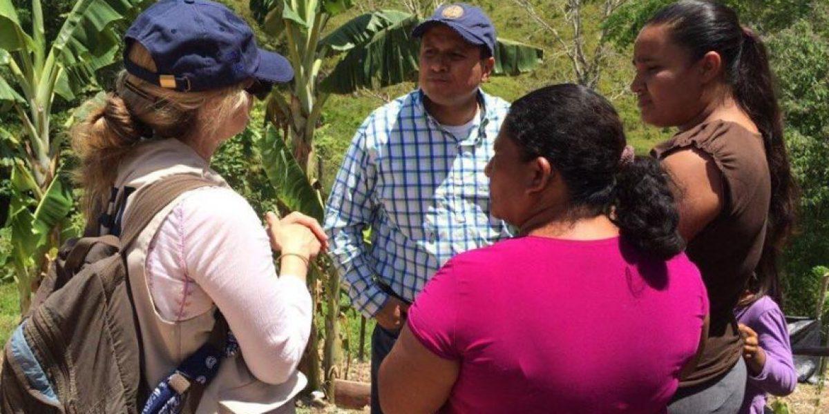 Comisión de la OEA inicia la próxima semana trabajo en zona de adyacencia con Belice