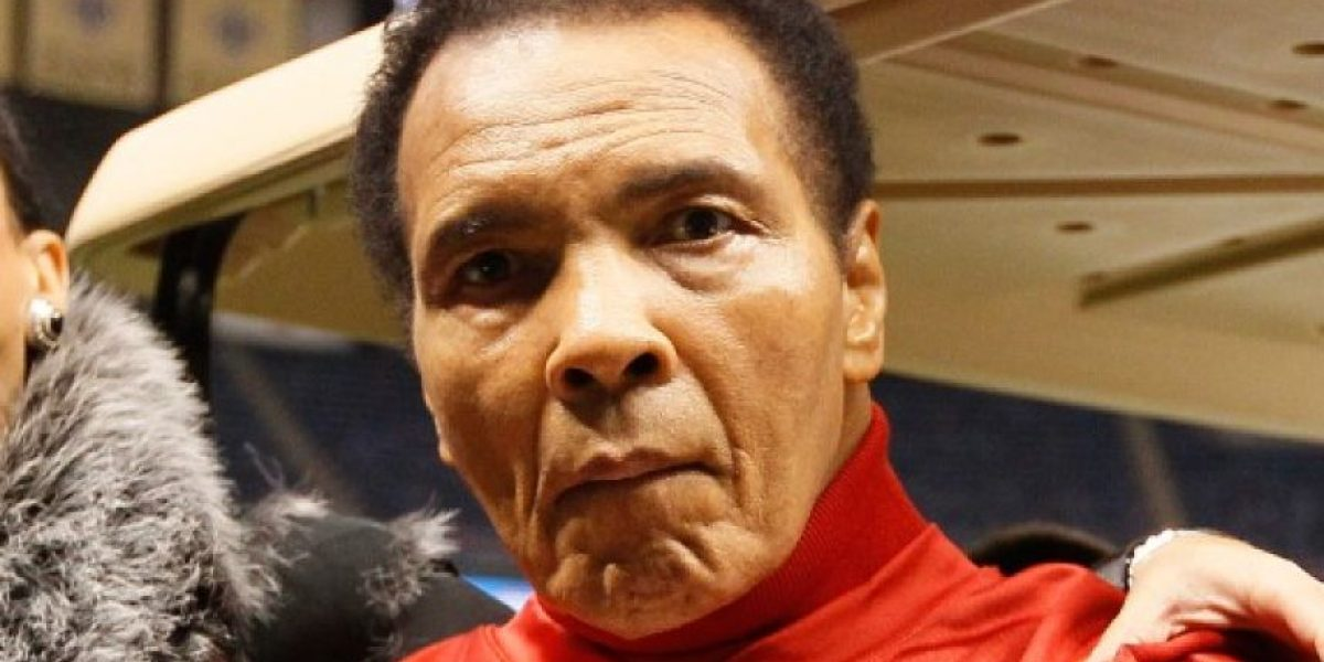 Familia confirma la muerte de Mohamed Ali