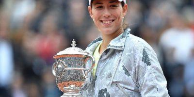 El drama de la española que derrotó a la reina del tenis Serena Williams