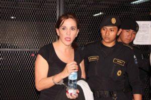Ana Graciela López, gerente de Blue Oil Foto:Publinews