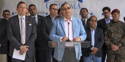El sabado el Gobierno declaró estado de Calamidad en Petén, ¿Sabes qué es esta medida?