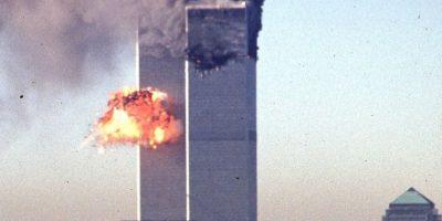 Revelan contenido de audio secreto de avión que se estrelló contra las Torres Gemelas