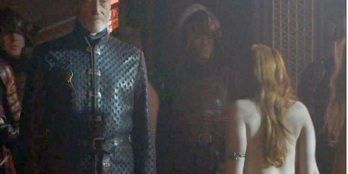 """Game of Thrones"" salvó a esta actriz de prostituirse"