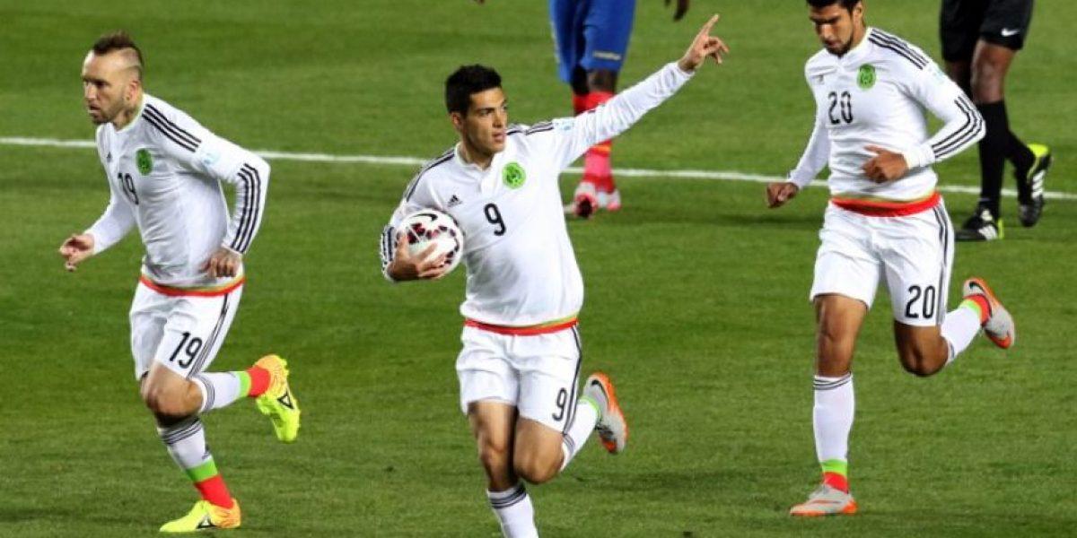 México vs Uruguay: duelo de favoritos en la Copa América