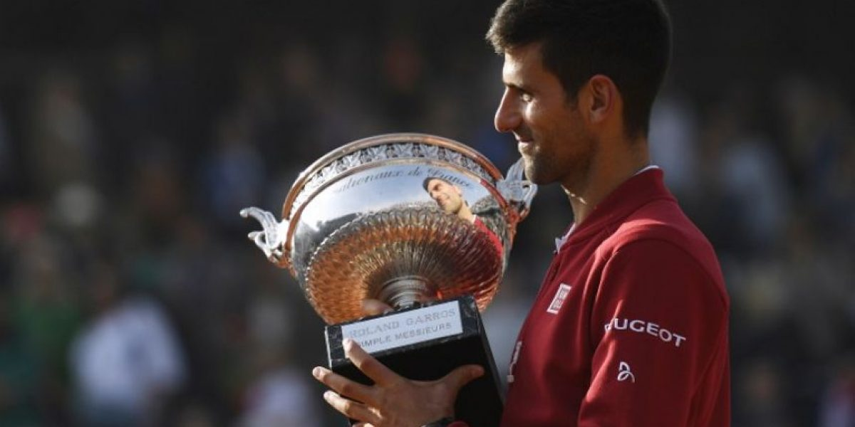 Djokovic conquista Roland Garros y completa su colección de Grand Slams