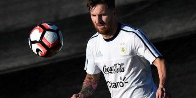 ¿Desde cuándo no se pierde Messi un partido con Argentina?