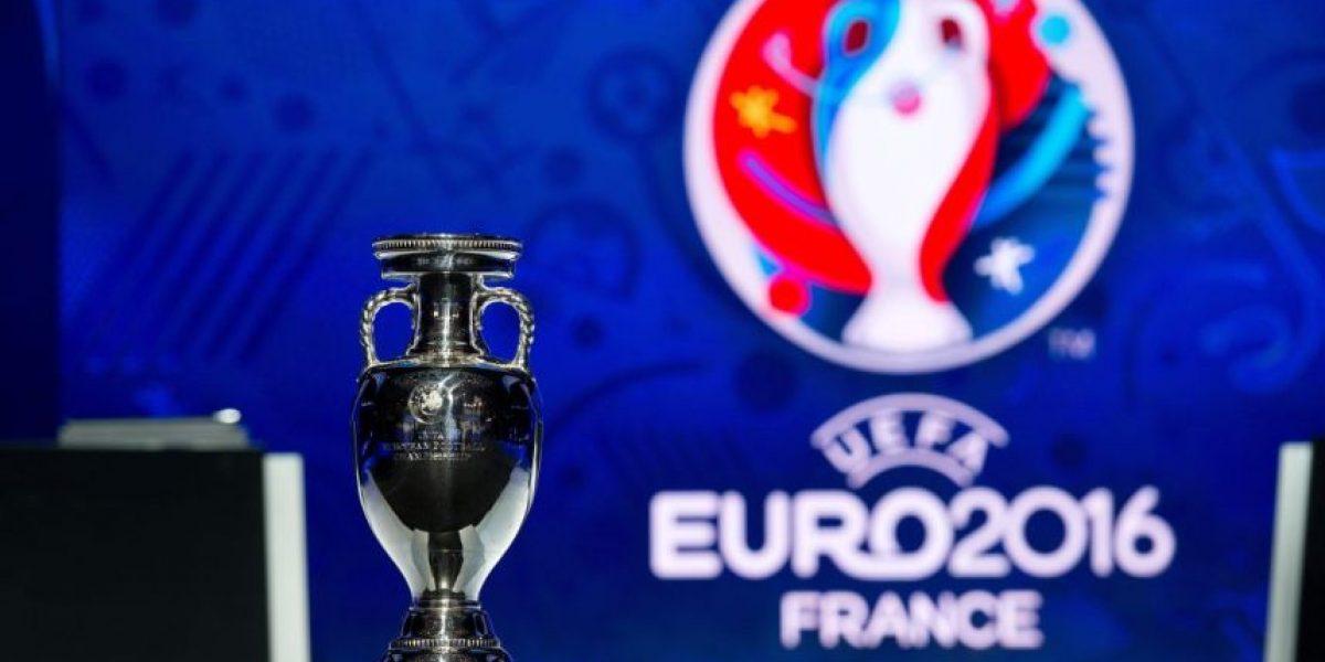 Calendario de la Eurocopa 2016