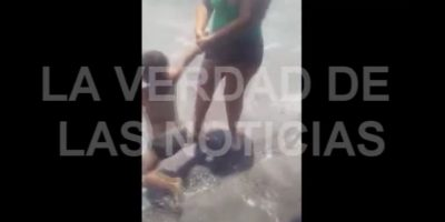 La PDH pide ayuda para buscar a mujer que maltrata a un niño en Escuintla