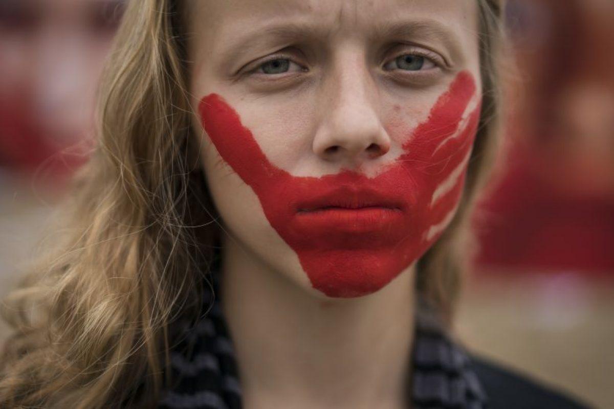 Foto:AP/ Felipe Dana