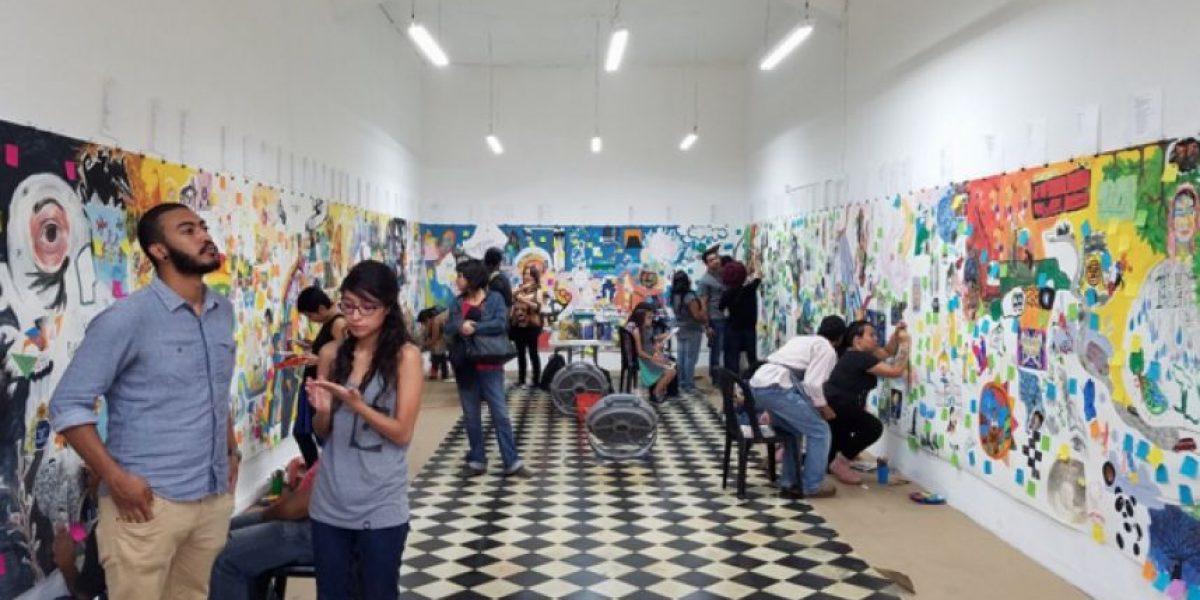 10 cosas que debes saber sobre la Bienal de Arte Paiz