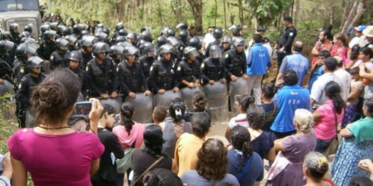 MP allana empresa minera en La Puya