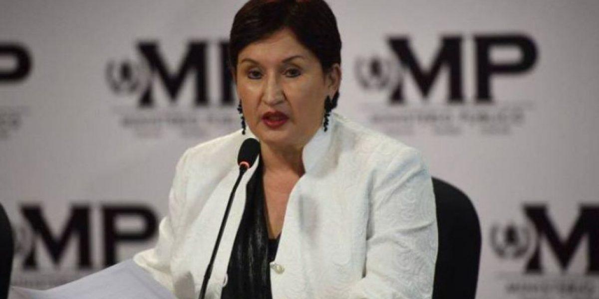 ¿Cuántos indicios tiene el MP en el caso #CooptacionEstadoGT?