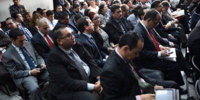Sindicado pide defensa pública y familia revela cuánto cobra por día un abogado