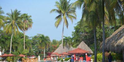 """Sol, playa y diversión, unas vacaciones con """"todo incluido"""""""