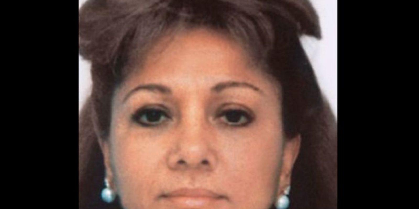 """Elizabeth Montoya de Sarria, """"La Monita Retrechera"""", era amiga de varios narcos. Foto:vía Jet Set"""