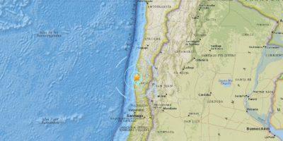 Dos terremotos sacuden la región chilena de Coquimbo