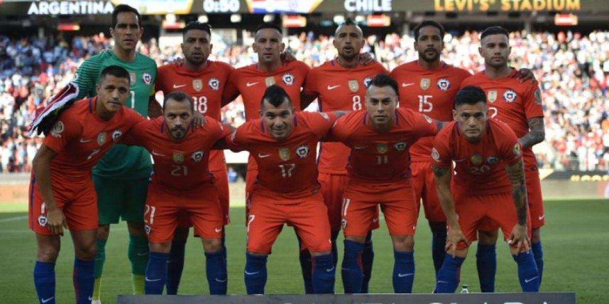 Otro error: Canción de Pitbull se coló en el himno de Chile