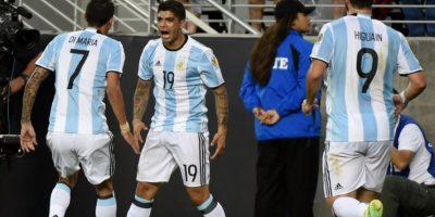#CopaAmérica sin Messi, Argentina debutó con victoria sobre Chile