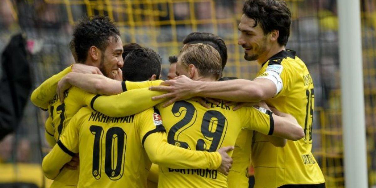 El Borussia Dortmund amarra un nuevo e inesperado fichaje