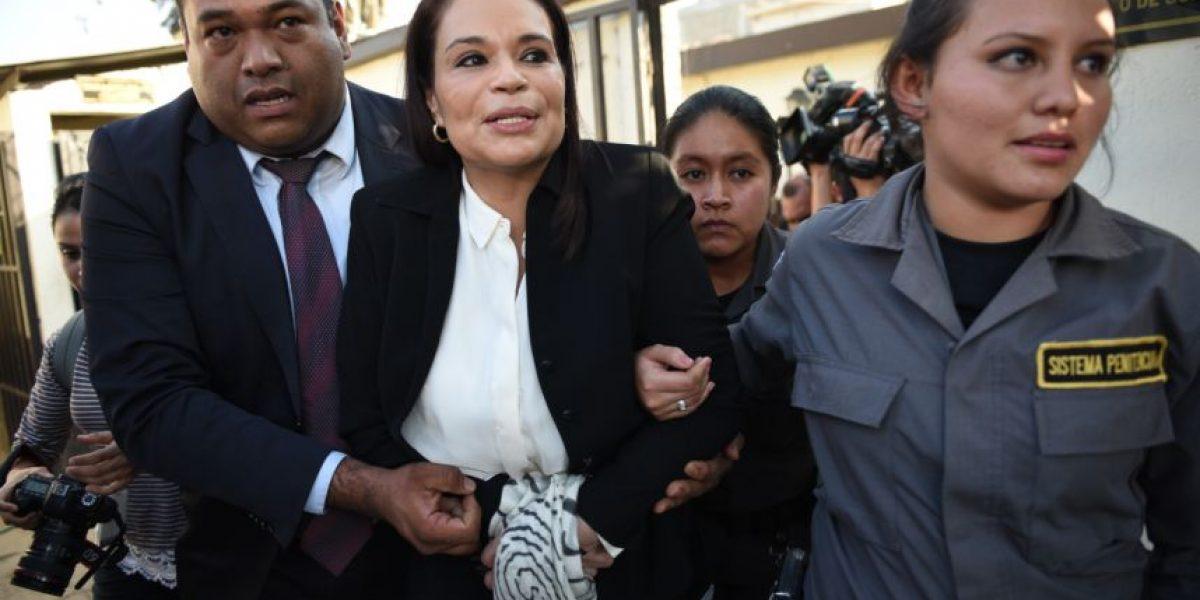 ¿Por qué este abogado nunca participa en las audiencias?