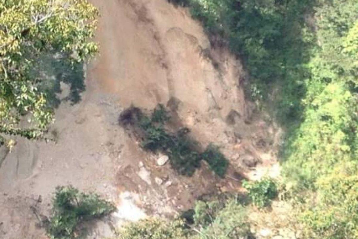 Foto:Cuerpo de Respuesta Humanitaria a Emergencias y Desastres