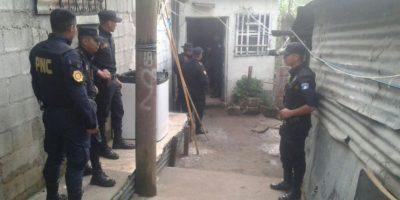 Allanan viviendas por caso de niño asesinado cuya madre fue capturada por extorsión