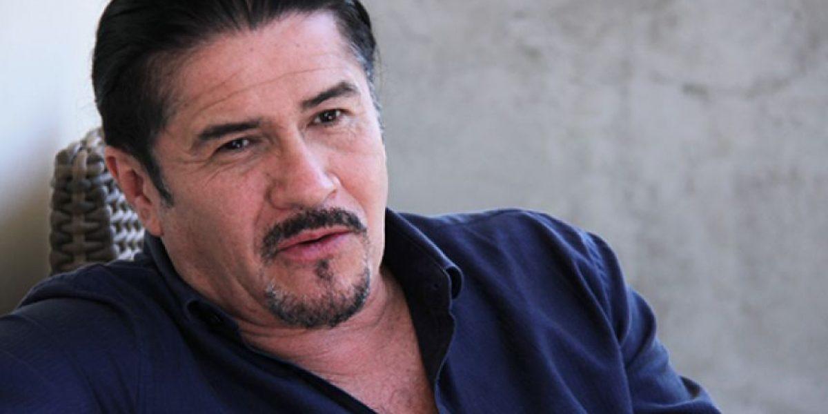 Álvaro Aguilar de Alux Nahual sufrió un accidente y causó polémica en redes sociales