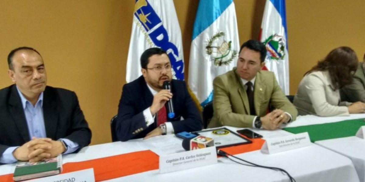 Aeronáutica Civil inicia reestructuración de Aeródromo en Quetzaltenango