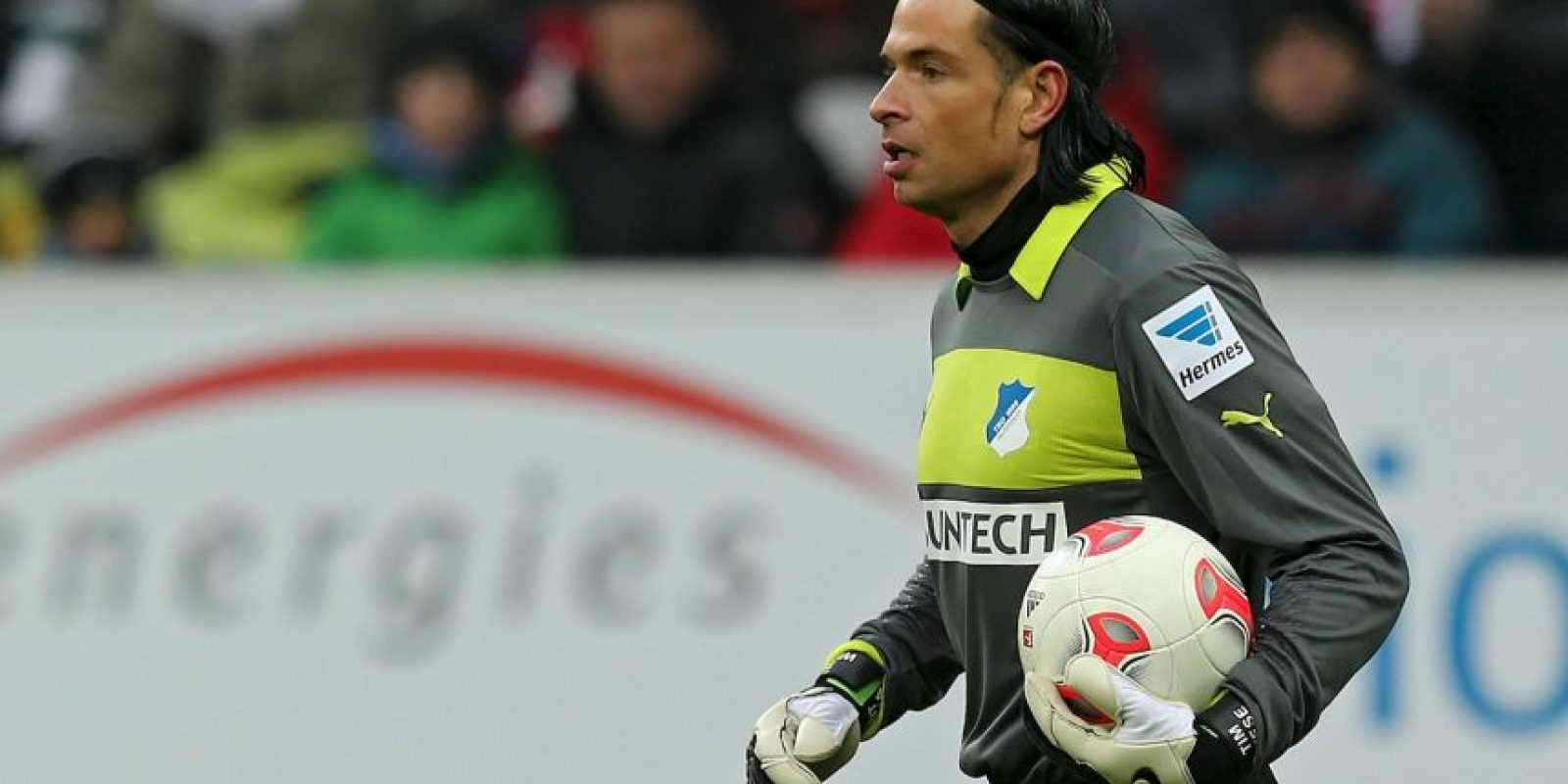 Tim Wiese es un exportero alemán Foto: Getty Images