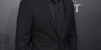 Este guapo actor podría reemplazar a James Bond