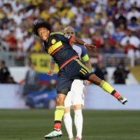 Juan Cuadrado (Colombia) – 2.6 millones Foto:Getty Images